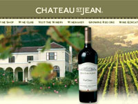 Chateau St. Jean
