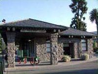 Santa Rosa Visitor Center