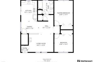 Glen Ellen Vineyard Estate for sale