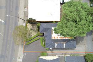 1815 4th Street, Santa Rosa CA 95404